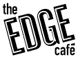 The Edge cafe logo